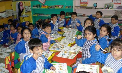 Bluebells School International