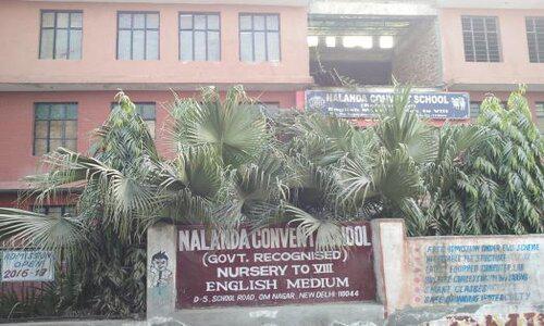 Nalanda Convent School