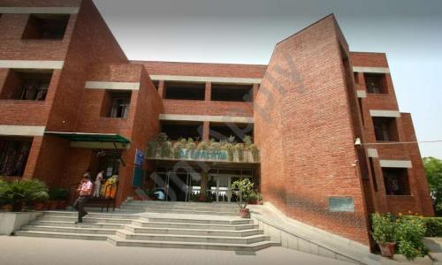 Deepalaya School