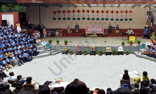 Dev Samaj Modern School