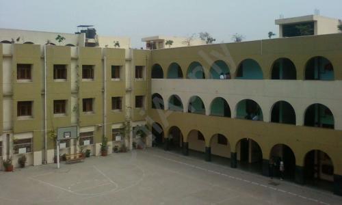 G.L.T Saraswati Bal Mandir Senior Secondary School