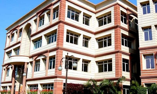 K.R. Mangalam Global School