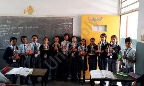 Kalindi Public School