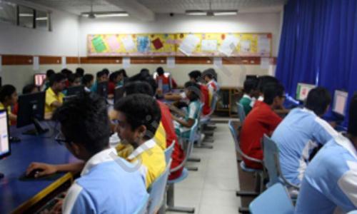 Kalka Public School