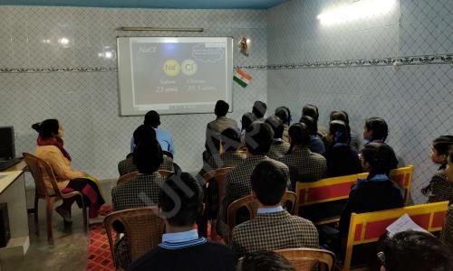 New Bal Vaishali Public School