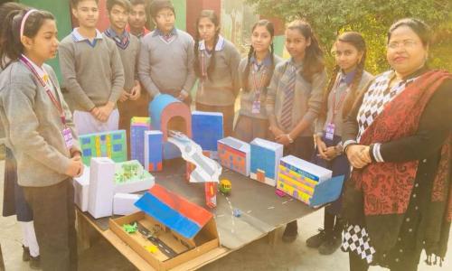 New Nalanda Public School