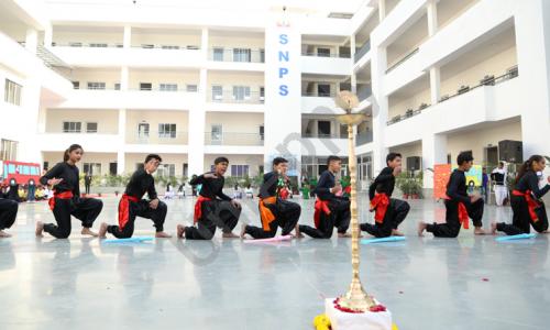 Sant Nirankari Public School