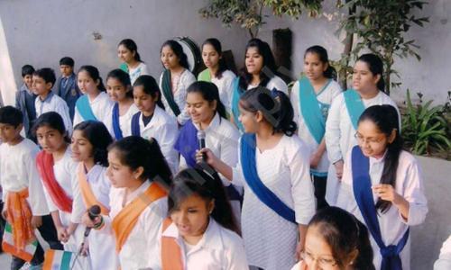 South Delhi Public School