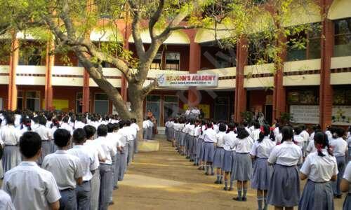 St. John's School