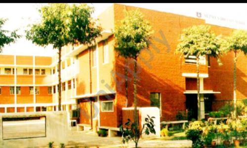 St. Paul's Diocesan School