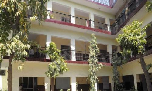 Sunder Public School