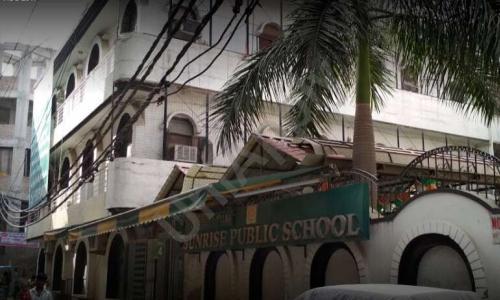 Sunrise Public School