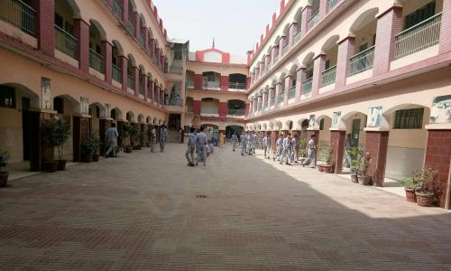 Aakash Public School