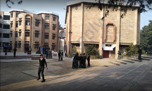 Delhi Police Public School