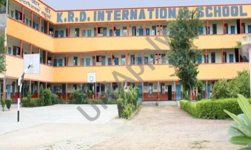K.R.D. International School