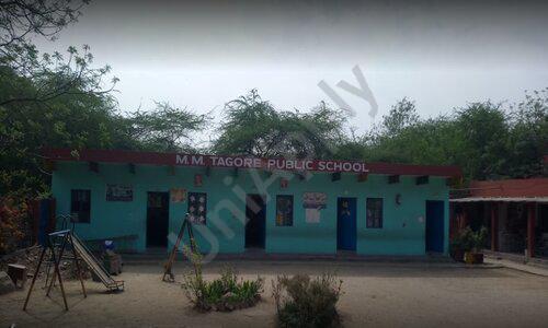 MM Tagore Public School
