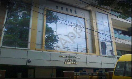 Continental Public School
