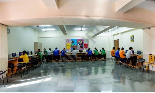 CRPF Public School