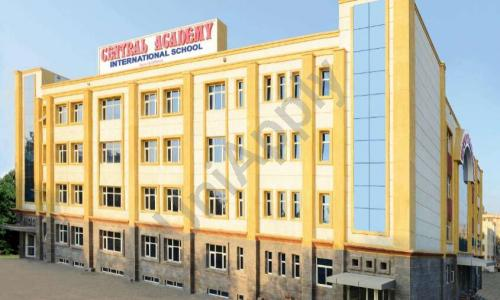Central Academy International School