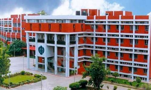 Guru Harkrishan Public School