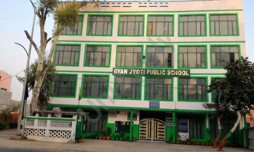 Gyan Jyoti Public School