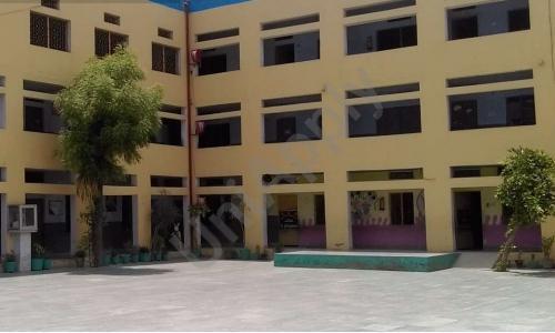 JBM Public School
