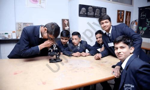 Jindal Public School