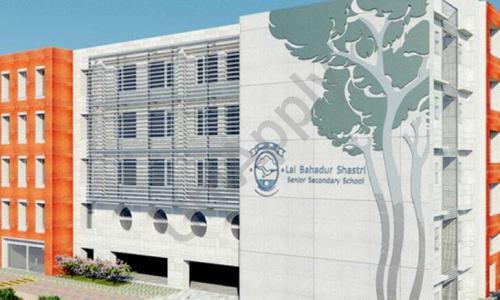 Lal Bahadur Shastri School