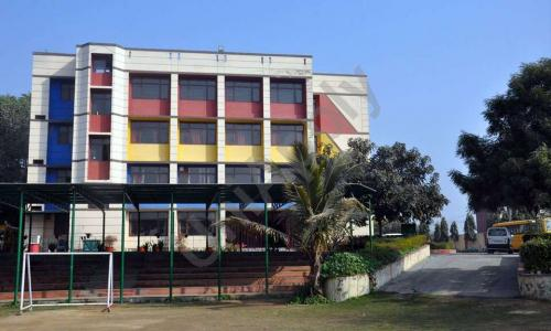 Lalit Mahajan SVM Senior Secondary School