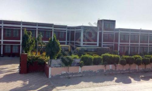 Mata Daan Kaur Public School