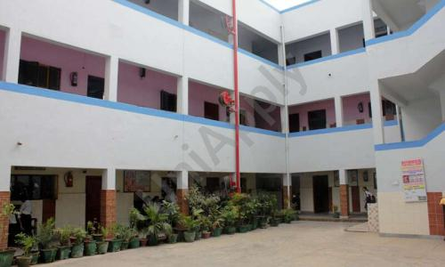 Mata Kasturi Devi Senior Secondary Public School