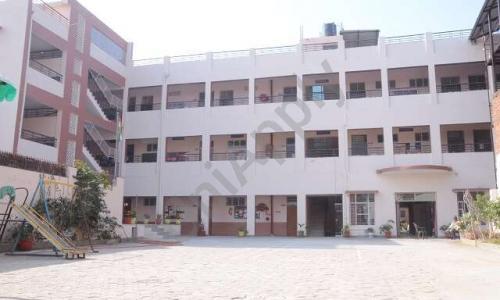 Mata Vidya Devi Public School