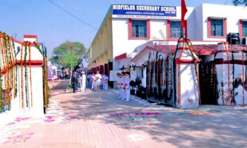 Midfields Senior Secondary School