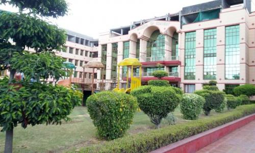 Modern Convent School