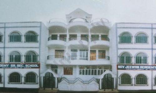 Nav Jeewan Academy Senior Secondary School