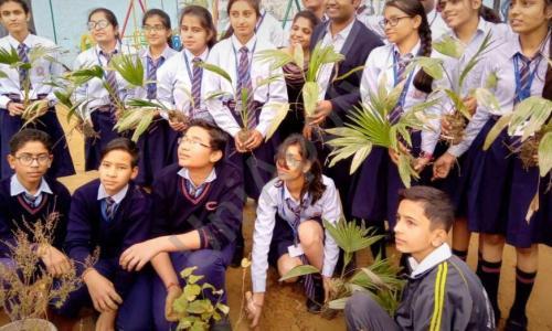 Navyug Convent Senior Secondary School