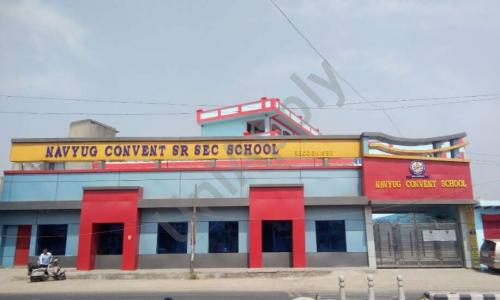 Navyug Convent Senior Secondary School