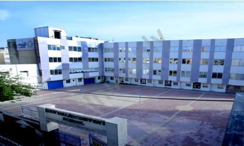 New Delhi Convent Senior Secondary School
