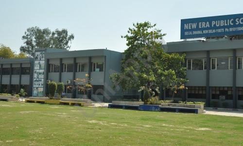 New Era Public School