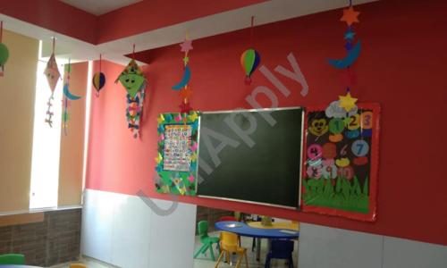 Sparkles School