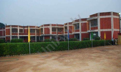 Poornaprajna Public School