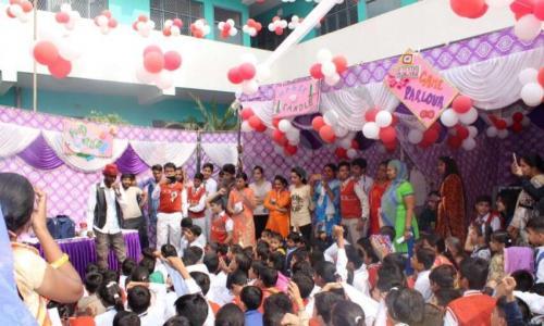 R.S.M Convent School