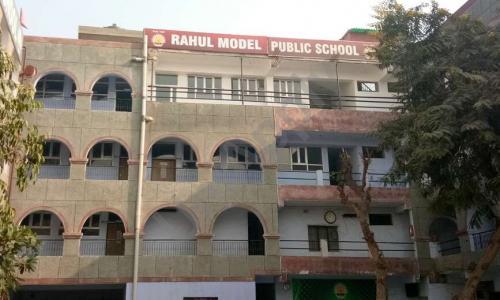 Rahul Model Public School