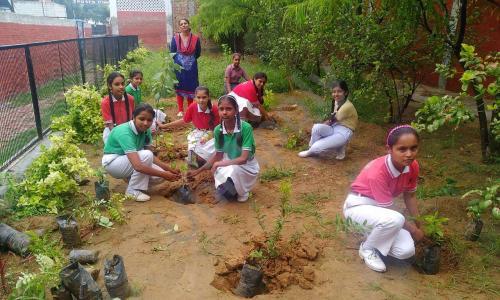 Rao Convent Secondary School