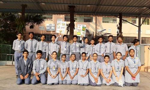 S.K.R Public School