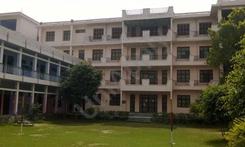 Sant Hari Dass Senior Secondary Public School