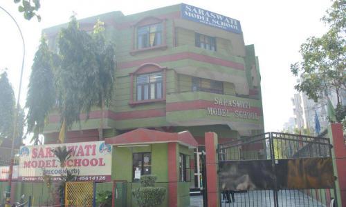 Saraswati Model School