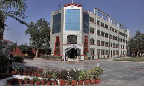 Shanti Gyan International Boarding School