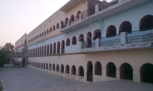 Shanti Ideal Convent Public School