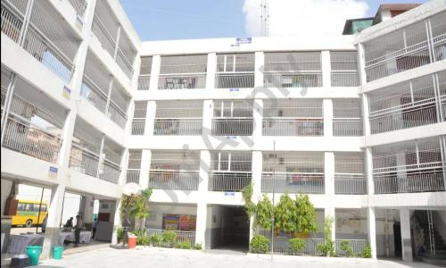 Shiv Vani Model Senior Secondary School